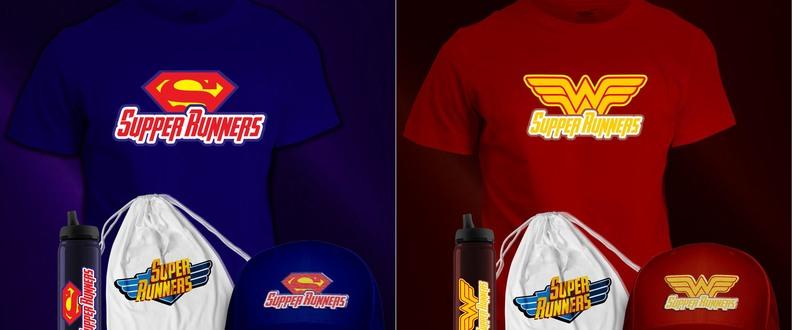 Super Runners