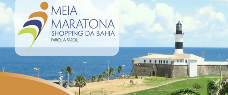 VIII Meia Maratona Shopping da Bahia Farol a Farol