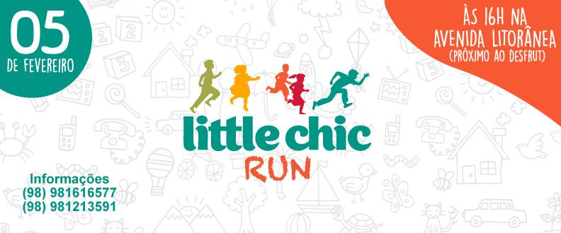 little chic run