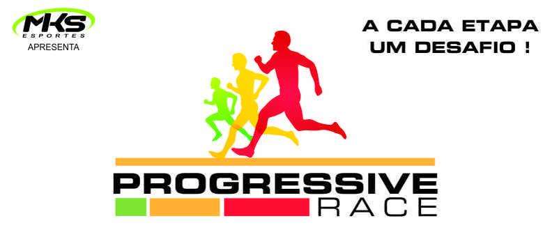 PROGRESSIVE RACE