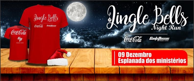 JINGLE BELLS Night Run 2017
