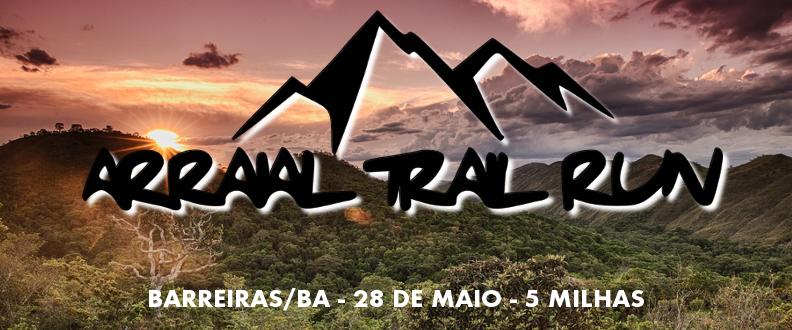 Arraial Trail Run