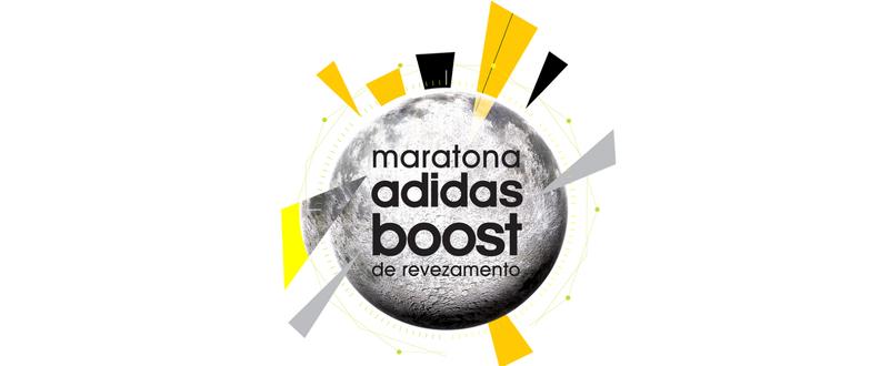 2ª Maratona Adidas Boost de Revezamento