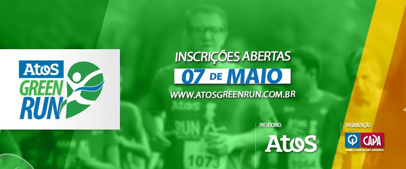 Atos Green Run