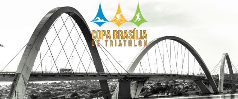 COPA BRASÍLIA DE TRIATHLON ETAPA 2