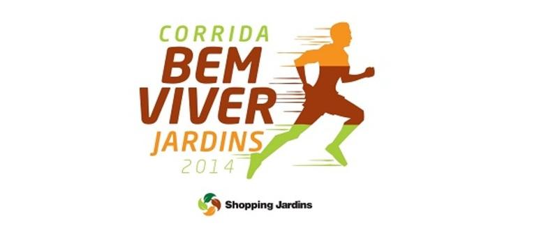 Corrida BEM VIVER Jardins 2014